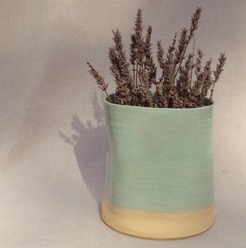 ceramica florero