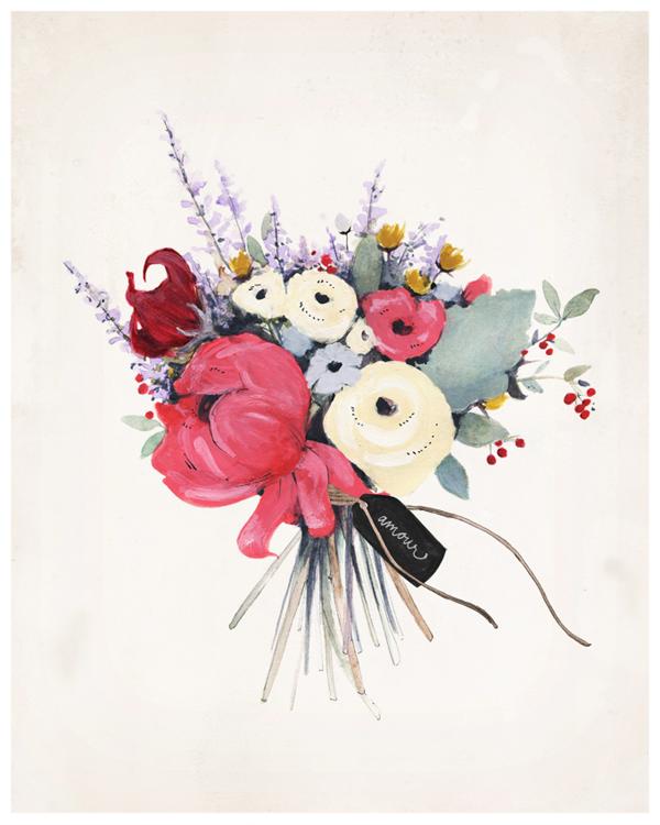 wildflowers_8X10